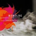 Adrien Politi Rebelde - Altais music
