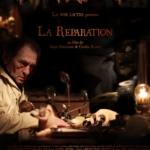 Boustani Ramos - La réparation