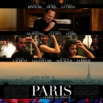 Cedric Klapisch - PARIS