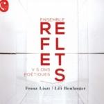 Ensemble Reflets Visions poétiques - Calliope
