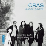 Jean Cras Quatuor Quintette - Skarbo