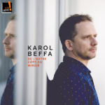 Karol Beffa Improvisations - Indesens