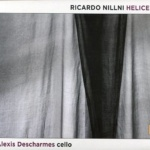 Ricardo Nillni Helices - L'emprinte Digitale