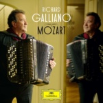 Richard Galliano plays Mozart - Deutsche Grammophon