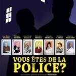 Romuald Beugnon - Vous etes de la Police
